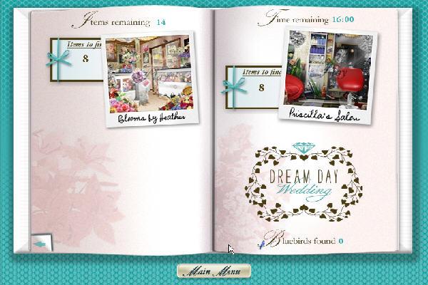 梦幻婚礼(Dream Day Wedding ) 英文安装版截图0
