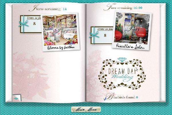 梦幻婚礼(Dream Day Wedding ) 英文安装版截图1