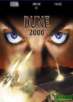 ?#22478;?000(Dune 2000) 英文安装版