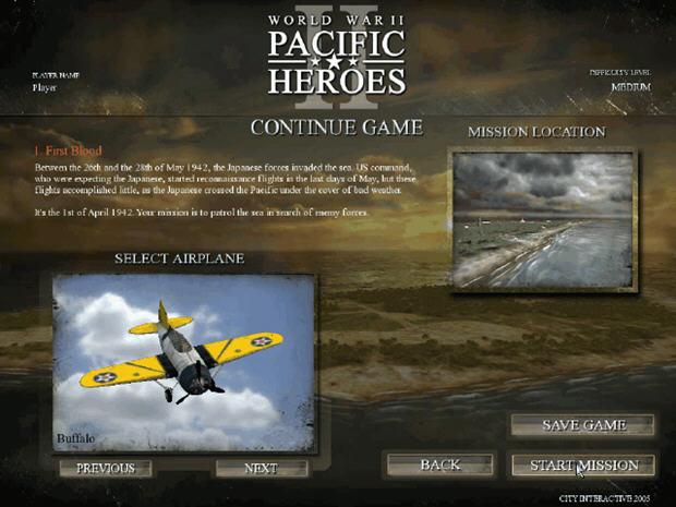 太平洋英雄2截图1
