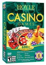 霍伊尔赌场游戏2008
