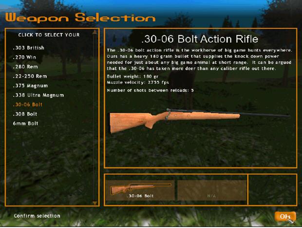 无限打猎4(Hunting Unlimited 4)硬盘版截图0
