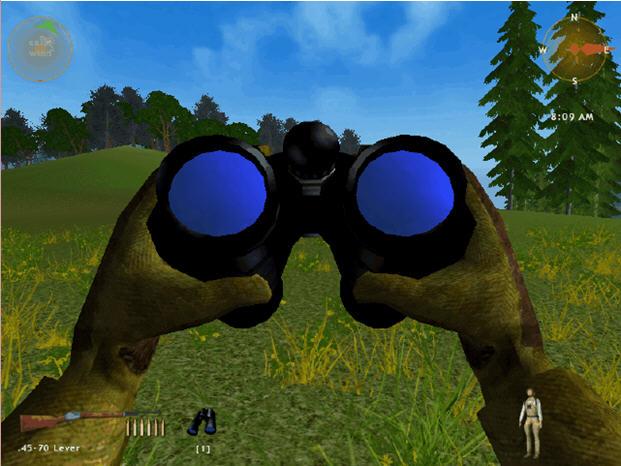 无限打猎4(Hunting Unlimited 4)硬盘版截图1