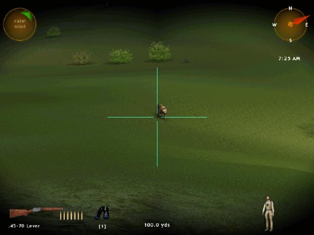 无限打猎4(Hunting Unlimited 4)硬盘版截图2
