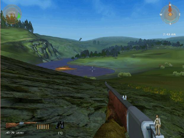 无限打猎4(Hunting Unlimited 4)硬盘版截图3