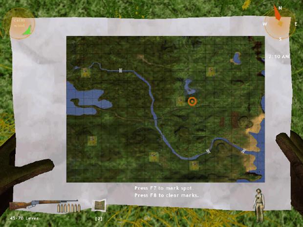 无限打猎4(Hunting Unlimited 4)硬盘版截图4