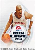 劲爆美国职篮2004