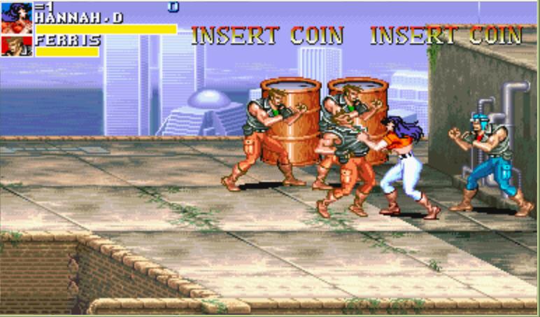 恐龙新世纪(国际版)硬盘版截图0
