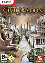 文明4 席德梅尔文明4(Sid meier's Civilization IV) 简体中文完整免安装版