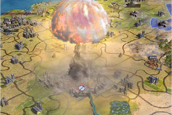 文明4 席德梅尔文明4(Sid meier's Civilization IV) 简体中文完整免安装版截图7