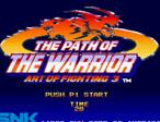 龙虎之拳三:斗士的路途