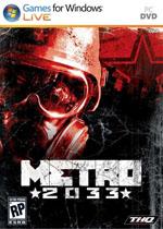 地铁2033(Metro2033) 英文免安装版