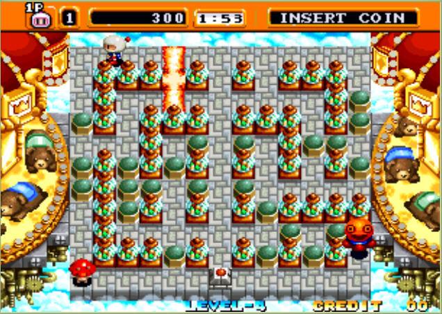 炸弹人:机皇版硬盘版截图0