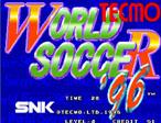 世界杯足球 '96