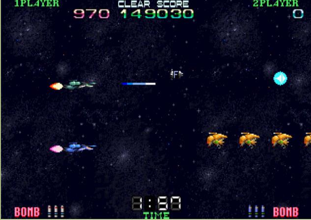 超时空要塞 Macross II硬盘版截图0