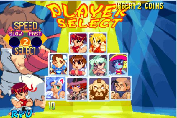 超级宝石之战/迷你之战硬盘版截图1