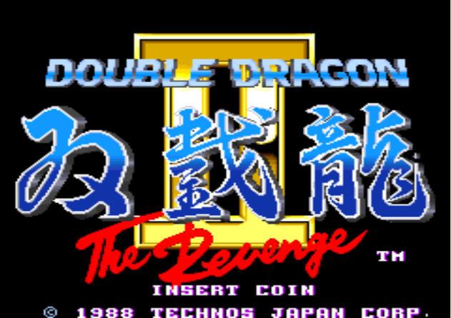 双截龙II:复仇硬盘版截图0