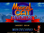 魔法猫大冒险