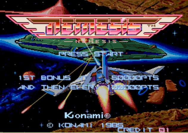 宇宙巡航机/ 复仇女神硬盘版截图0