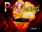 P47王牌飞行员