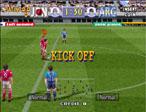 特库摩世界杯足球