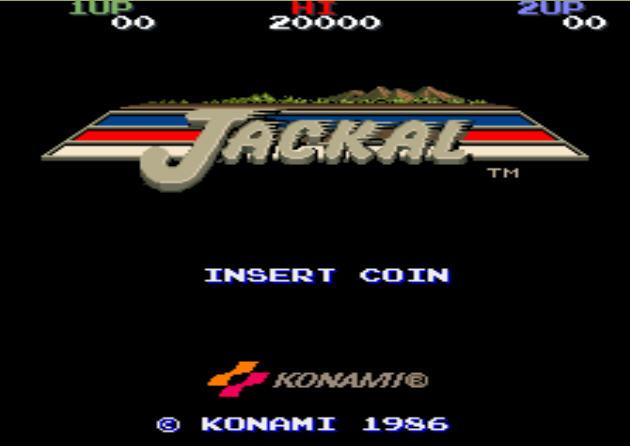 赤色要塞/特殊部队:豺(Jackal)硬盘版截图0