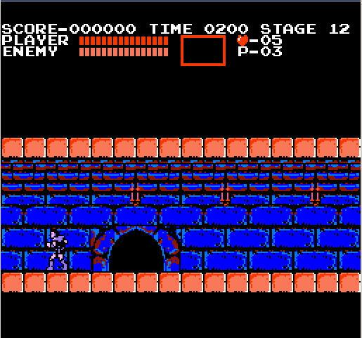 恶魔城硬盘版截图0