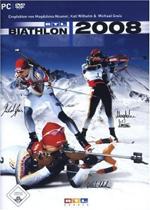 滑雪射击2008