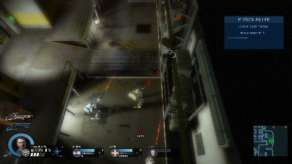 异形虫群(Alien Swarm) 英文免安装版截图4