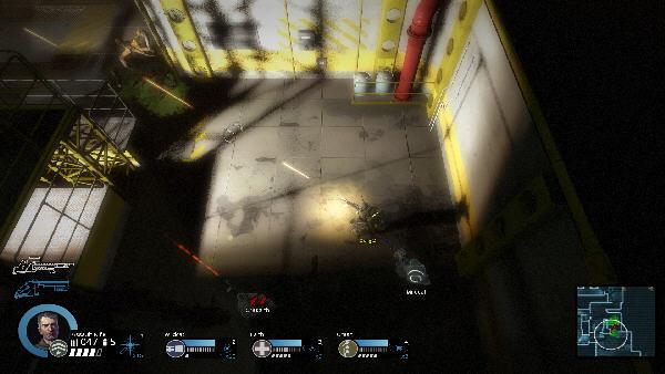 异形虫群(Alien Swarm) 英文免安装版截图3