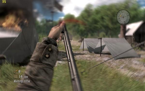 南北战争:秘密任务(Civil War Secret Mission)免安装版截图3