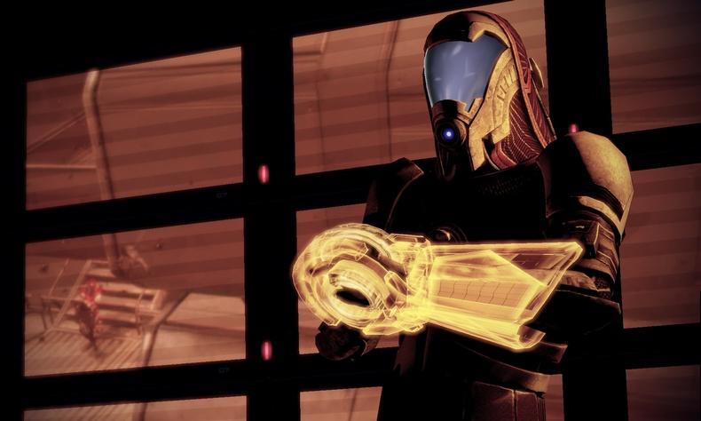 质量效应2(Mass Effect 2) 简体中文版截图0