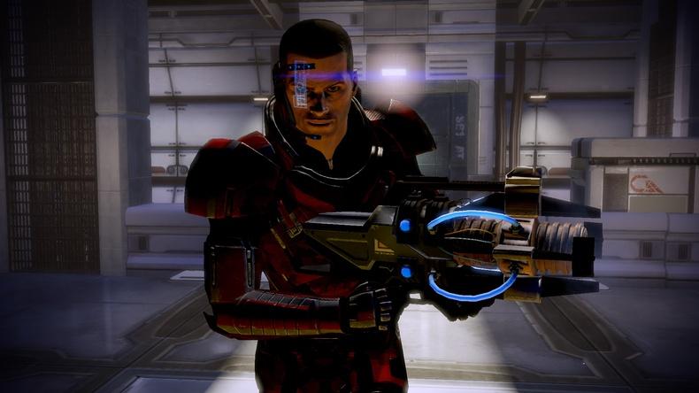 质量效应2(Mass Effect 2) 简体中文版截图1