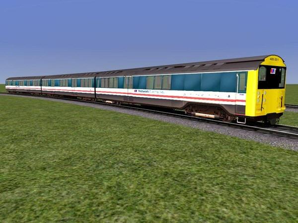 模拟火车2004(Trainz Railroad Simulator 2004)特别版截图2