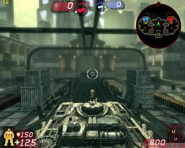 虚幻竞技场2004(Unreal Tournament 4)免安装版截图2