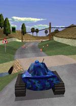 3D坦克大战免安装版