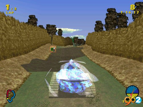 3D坦克大战免安装版截图1