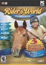 世界骑手大赛(Riders World Competition)硬盘版