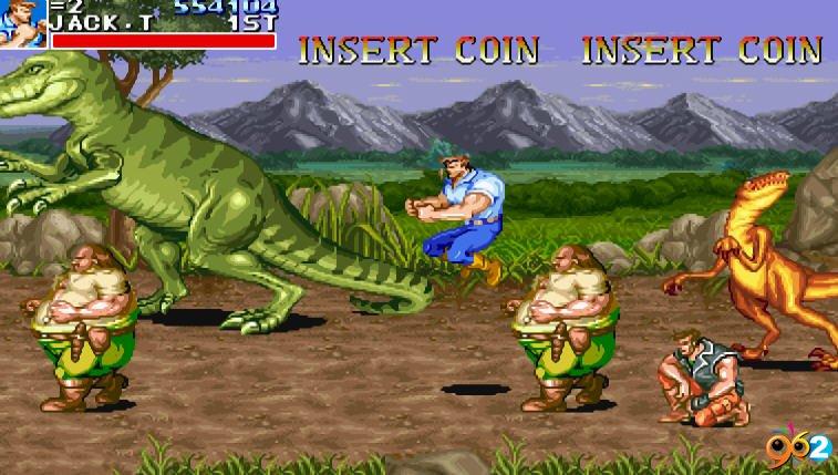 恐龙快打免安装版截图3