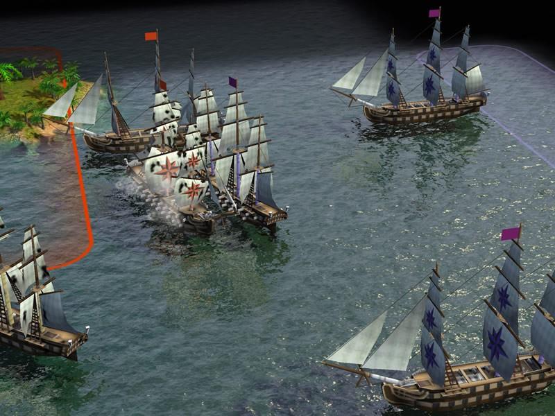 文明4:殖民统治(Sid Meier's Civilization IV: Colonization)完美版截图2