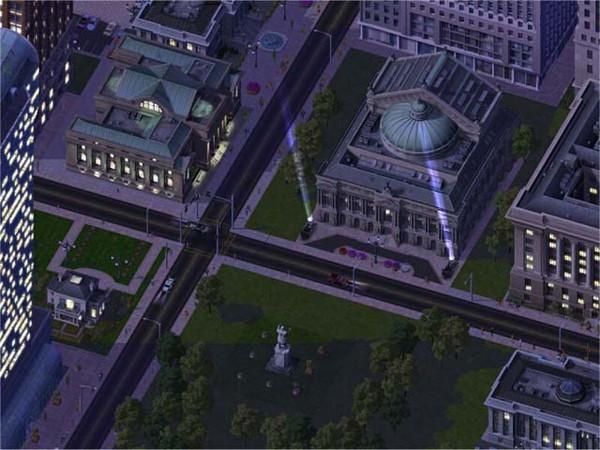 模拟城市4尖峰时刻(SimCity 4: Rush Hour)中文硬盘版截图2
