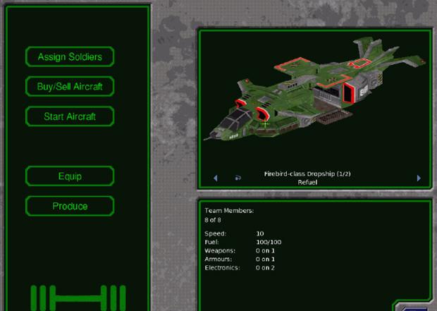 不明飞行物之异形入侵(UFO: Alien Invasion)英文硬盘版截图0
