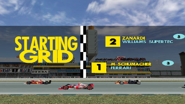 超实模拟F1赛车截图1