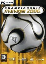 冠军足球经理2006