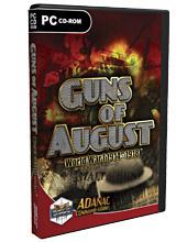 八月炮火(Guns of August) 英文免安装版