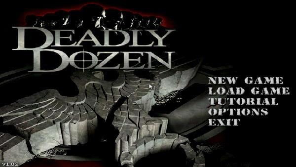 重返狼穴(Deadly Dozen) 英文免安装版截图0