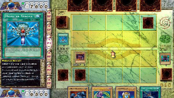 游戏王之混乱力量( Yu-Gi-Oh! : Power of Chaos-Joey the Passion) 英文免安装版截图2