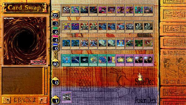 游戏王之混乱力量( Yu-Gi-Oh! : Power of Chaos-Joey the Passion) 英文免安装版截图1