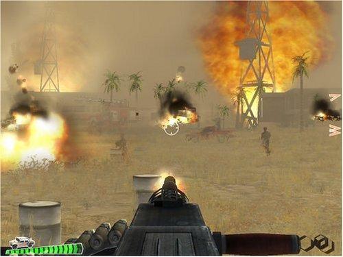 沙漠特遣队截图2