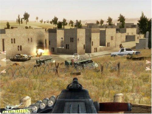 沙漠特遣队截图3